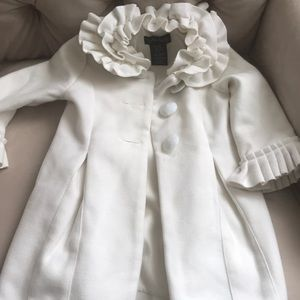 Cynthia Rowley kids coat.